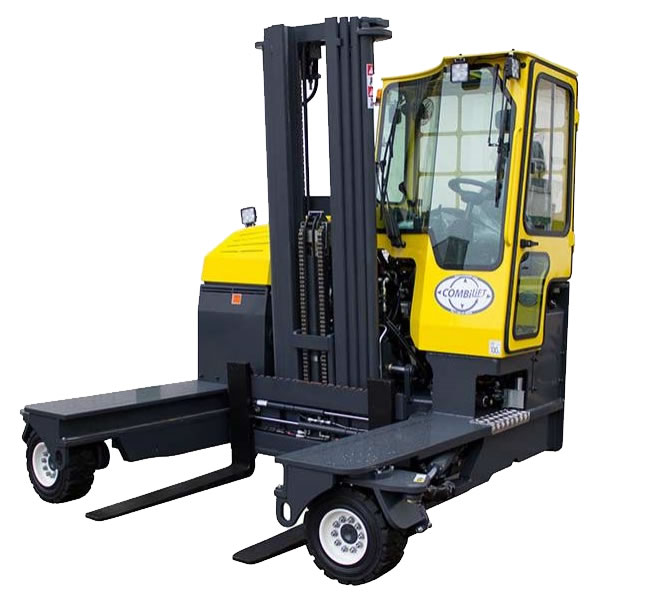 Multi-directional Forklift