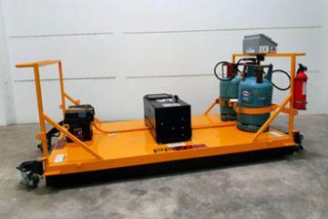 KM International - Infrared Heaters