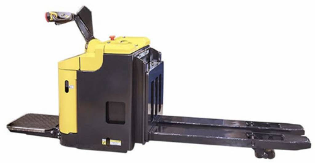 4 Reasons Why You Should Start Using A Pallet Truck