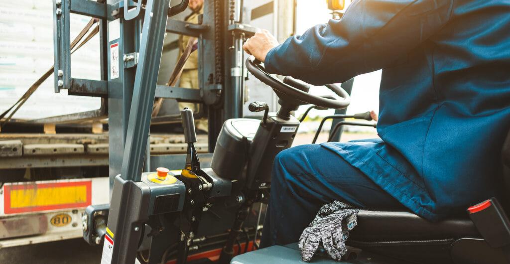 Multidirectional Forklift, Electric Pallet Truck