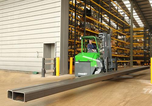 Combilift Multidirectional Forklift